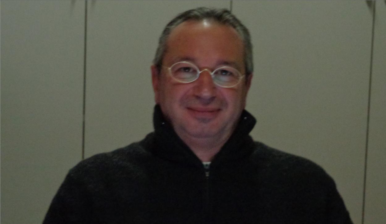 Claudio Messa