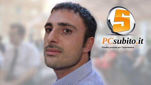 Fabiano di PCsubito.it