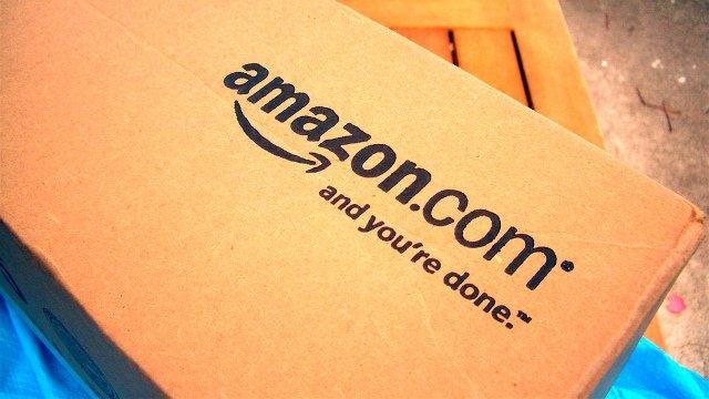 Amazon apre a Cagliari
