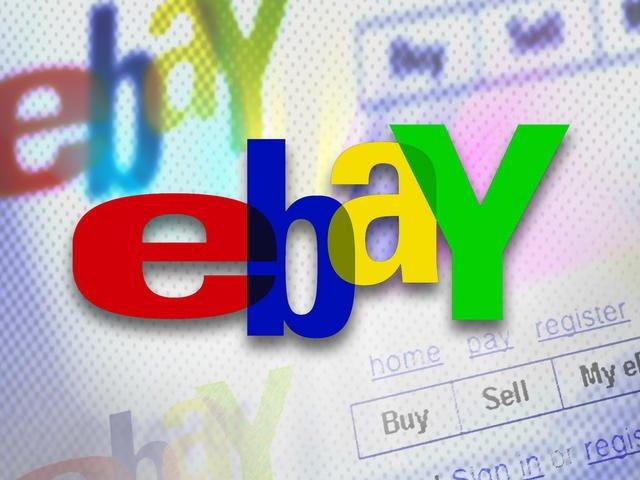 Contest ebay