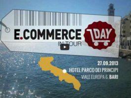 Ecommerce Day Bari, 27 settembre 2013