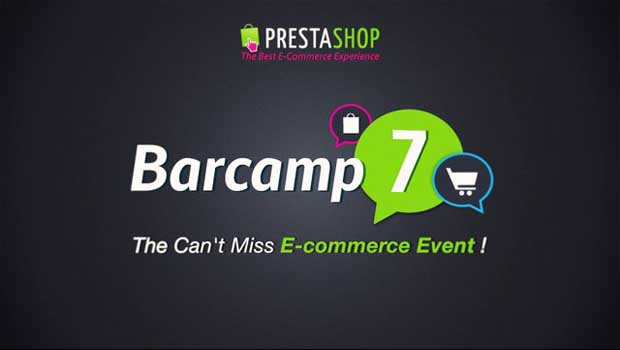 Barcamp prestashop