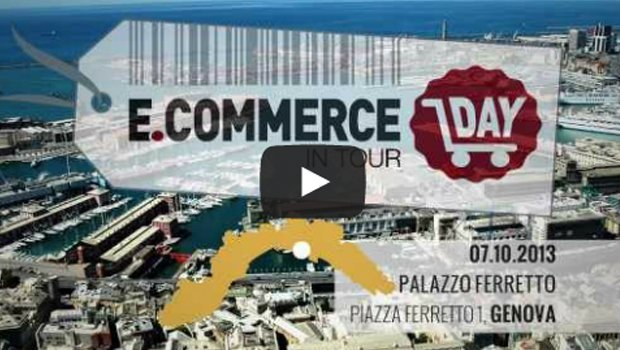Ecommerce day Genova