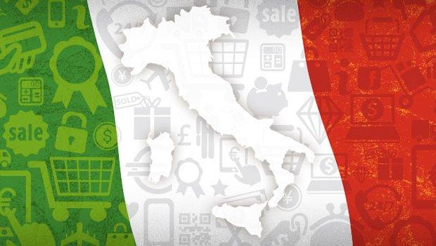chi acquista online in Italia