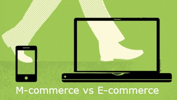 i vantaggi del mobile commerce, m-commerce