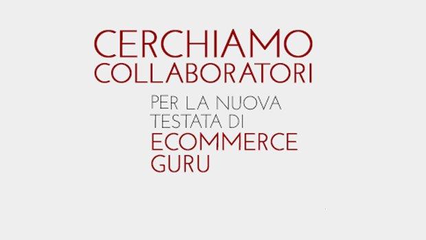 collaboratori per e-commerce guru