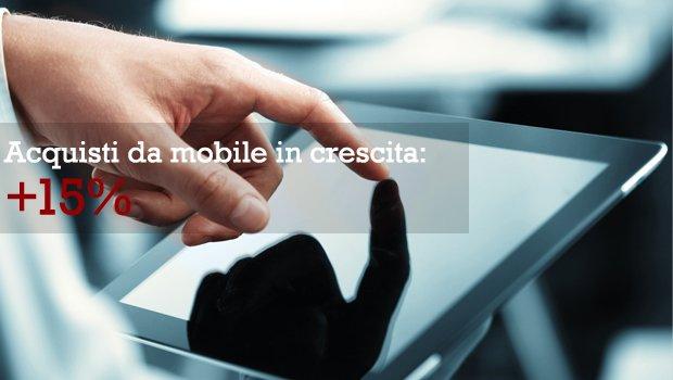 acquisti da mobile