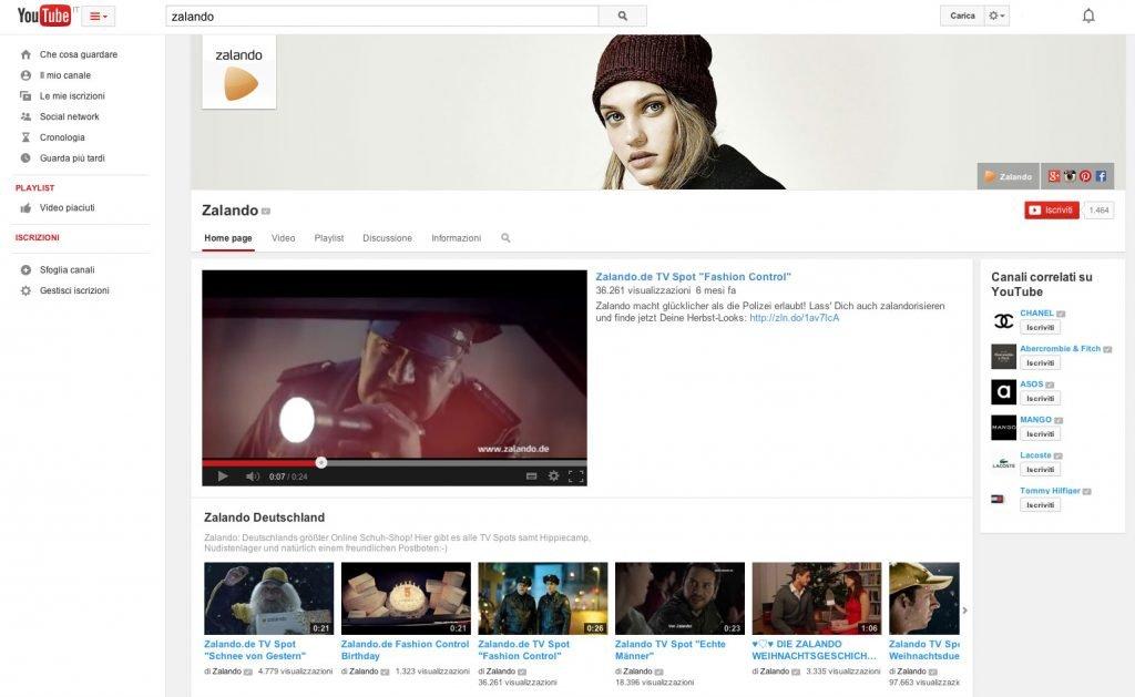 incrementare le vendite con youtube
