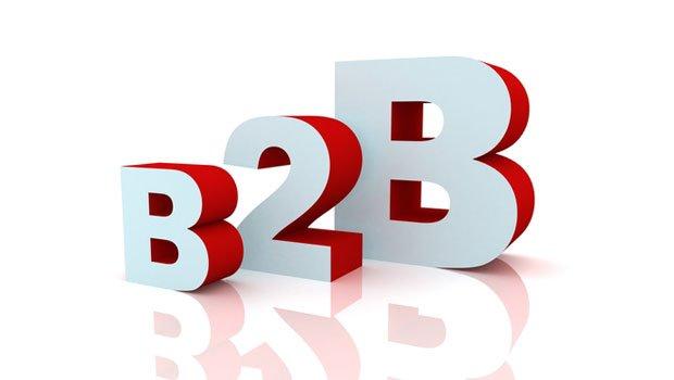 le prospettive per ecommerce b2b