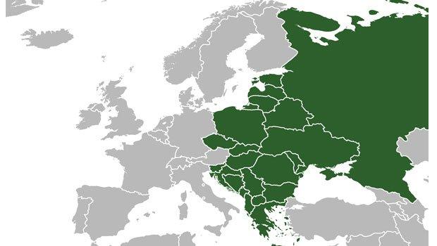 ecommerce in europa dell'est