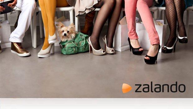 ecommerce zalando continua la sua crescita nel 2013