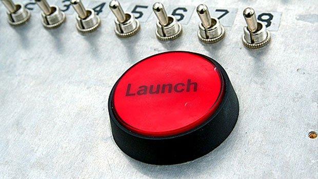 lanciare un nuovo prodotto online
