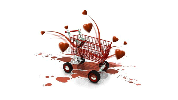 ecommerce a san valentino