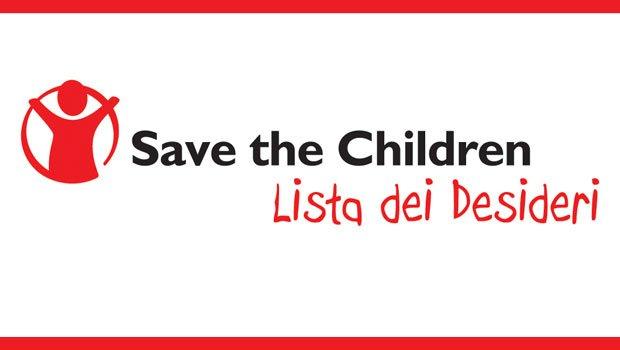 ecommerce save the children