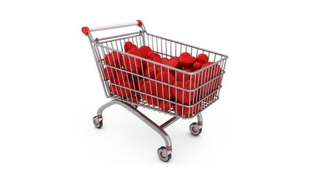 alcuni consigli su come incrementare le vendite online a San Valentino