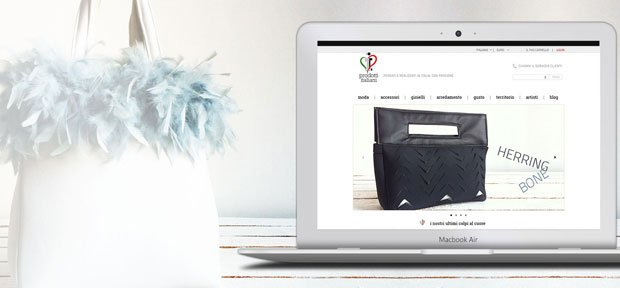 made in italy - ecommerce guru