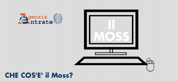 Il MOSS il portale che agevola chi vende online all'estero