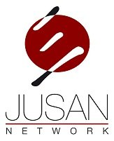 Il logo dell'Ecommerce Agency Jusan Network
