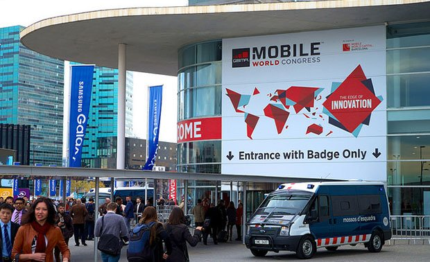 Le novità del Mobile World Congress 2015