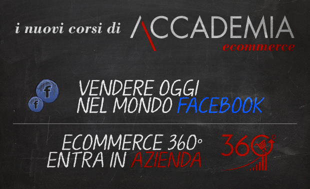 I nuovi corsi di Accademia Ecommerce | Ecommerce Guru