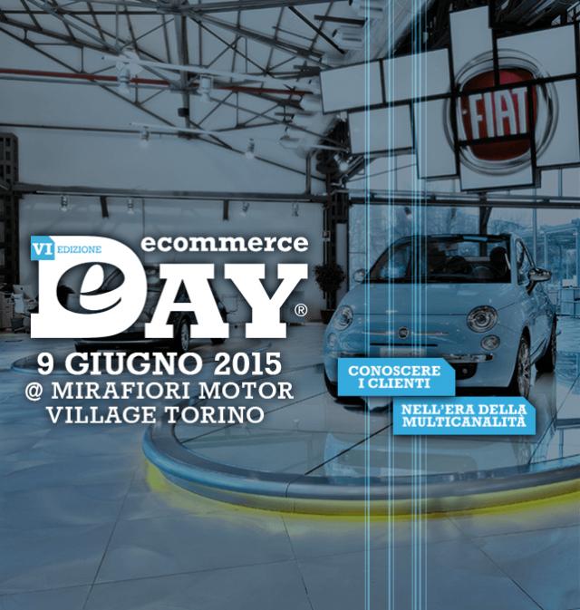 Ecommerce Day VI edizione | Ecommerce Guru