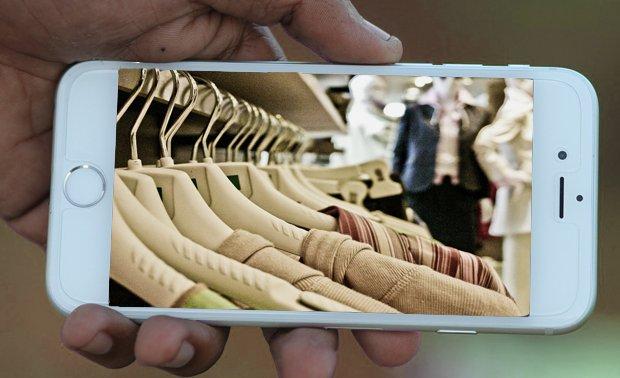 Lo smartphone diventa un personal shop assistant | Ecommerce Guru