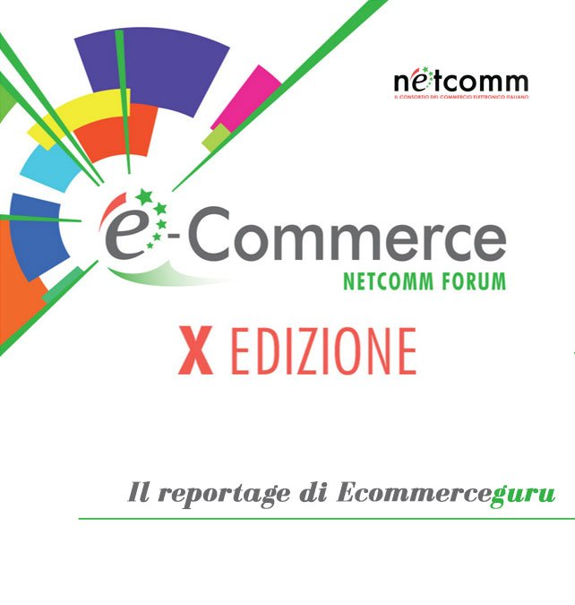 E-commerce Netcomm Forum | Ecommerce Guru