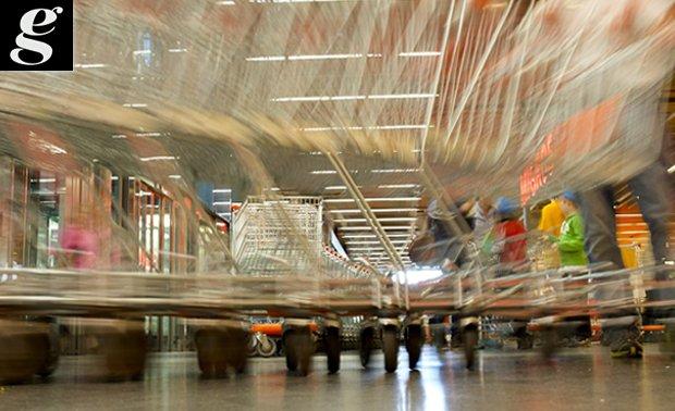 il supermercato del futuro | Ecommerce Guru