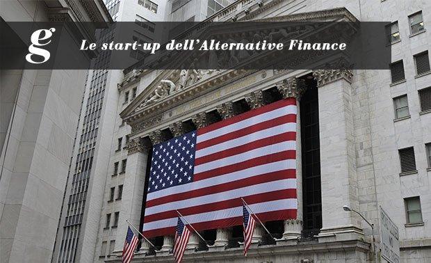 Le start-up dell'Alternative Finance | Ecommerce Guru
