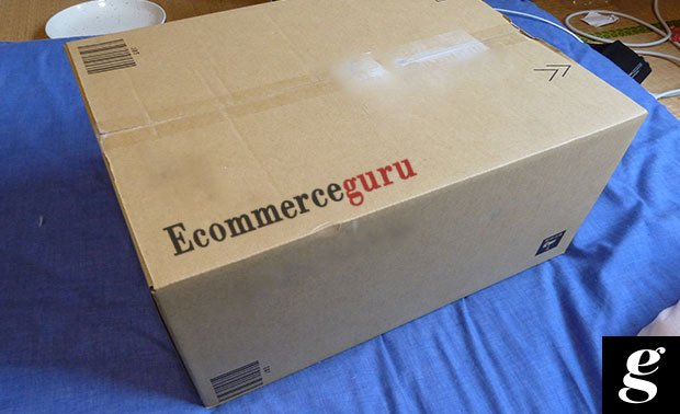 Logistica per l'e-commerce | Ecommerce Guru