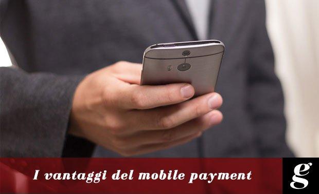 I vantaggi del mobile payment | Ecommerce Guru