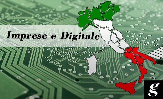 Digitalizzazione delle imprese | Ecommerce Guru