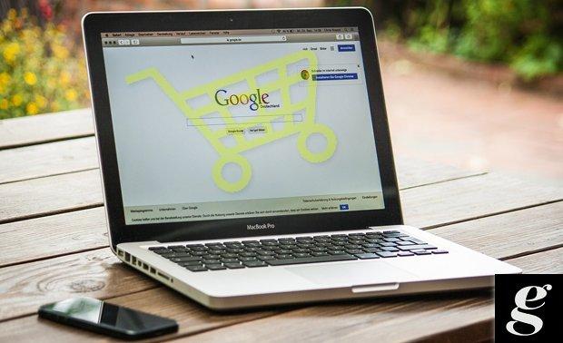 Su Google l'acquisto prende velocità