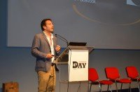 Andrea Lai, Sales Manager di Facebook Italia all'Ecommerce Day