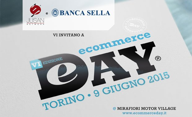 Banca Sella all'Ecommerce Day | Ecommerce Guru