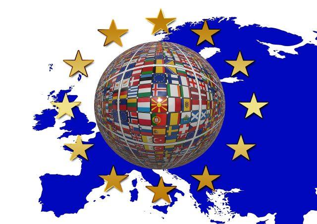 Il digitale e l'Unione Europea