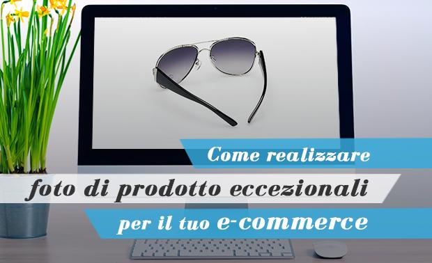 Guida come creare foto di prodotto per l'e-commerce | Ecommerce Guru