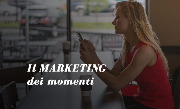 Marketing Moments: grandi risultati in piccoli momenti | ecommerce Guru