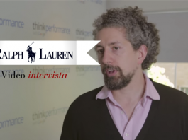 Video intervista a Ralph Lauren | Ecommerce Guru