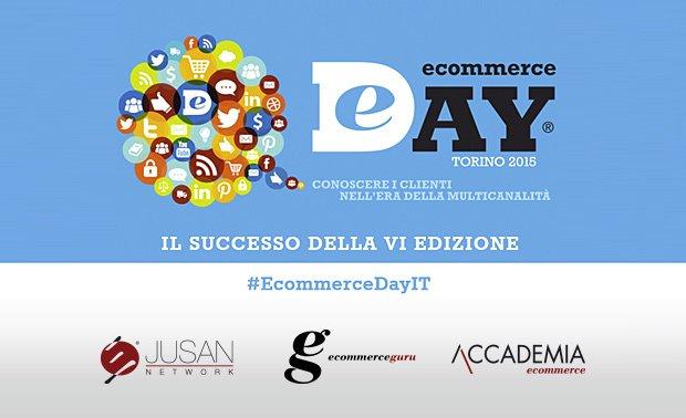 Integrazione e personalizzazione all'EcommerceDay