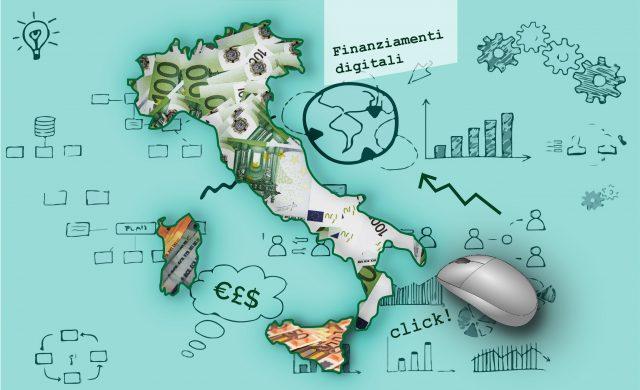 Italia: finanziamenti
