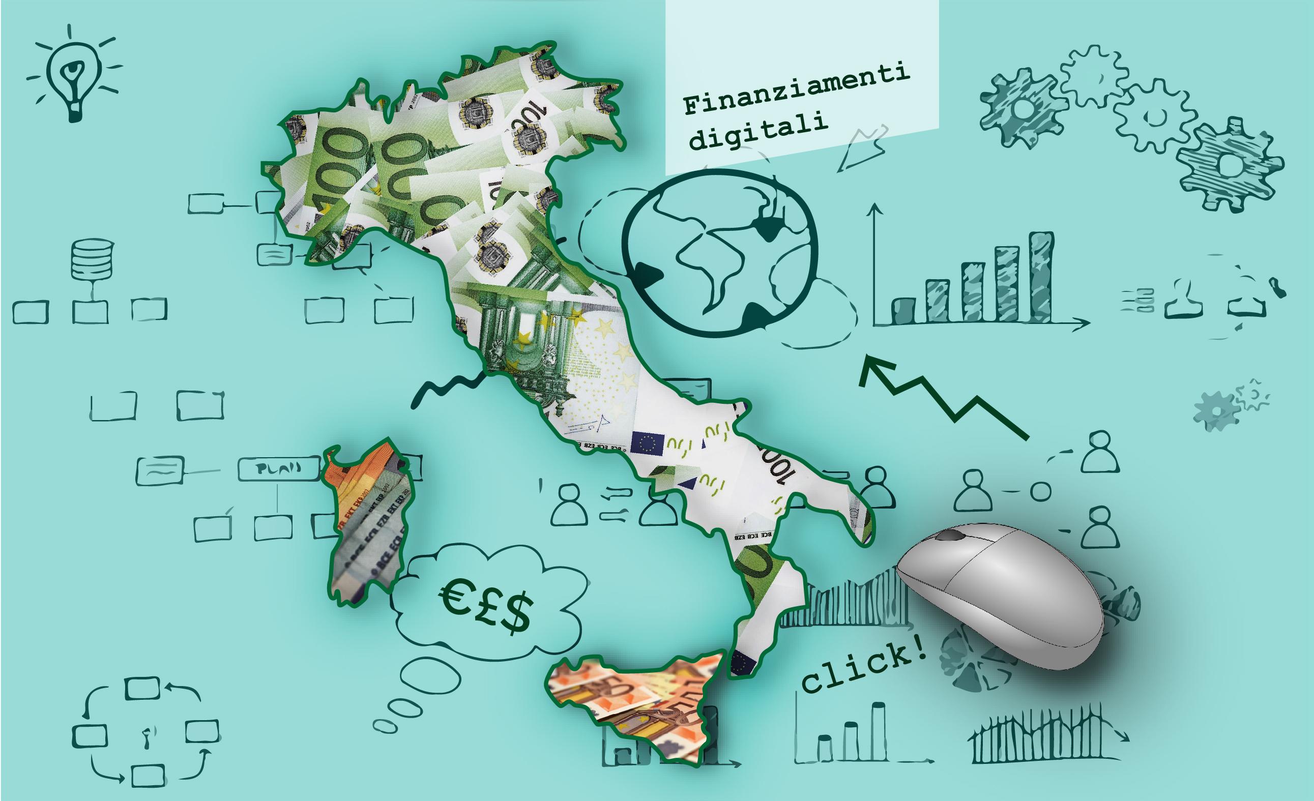 7LUGLIO-Italia- Finanziamenti digitali in crescita-01