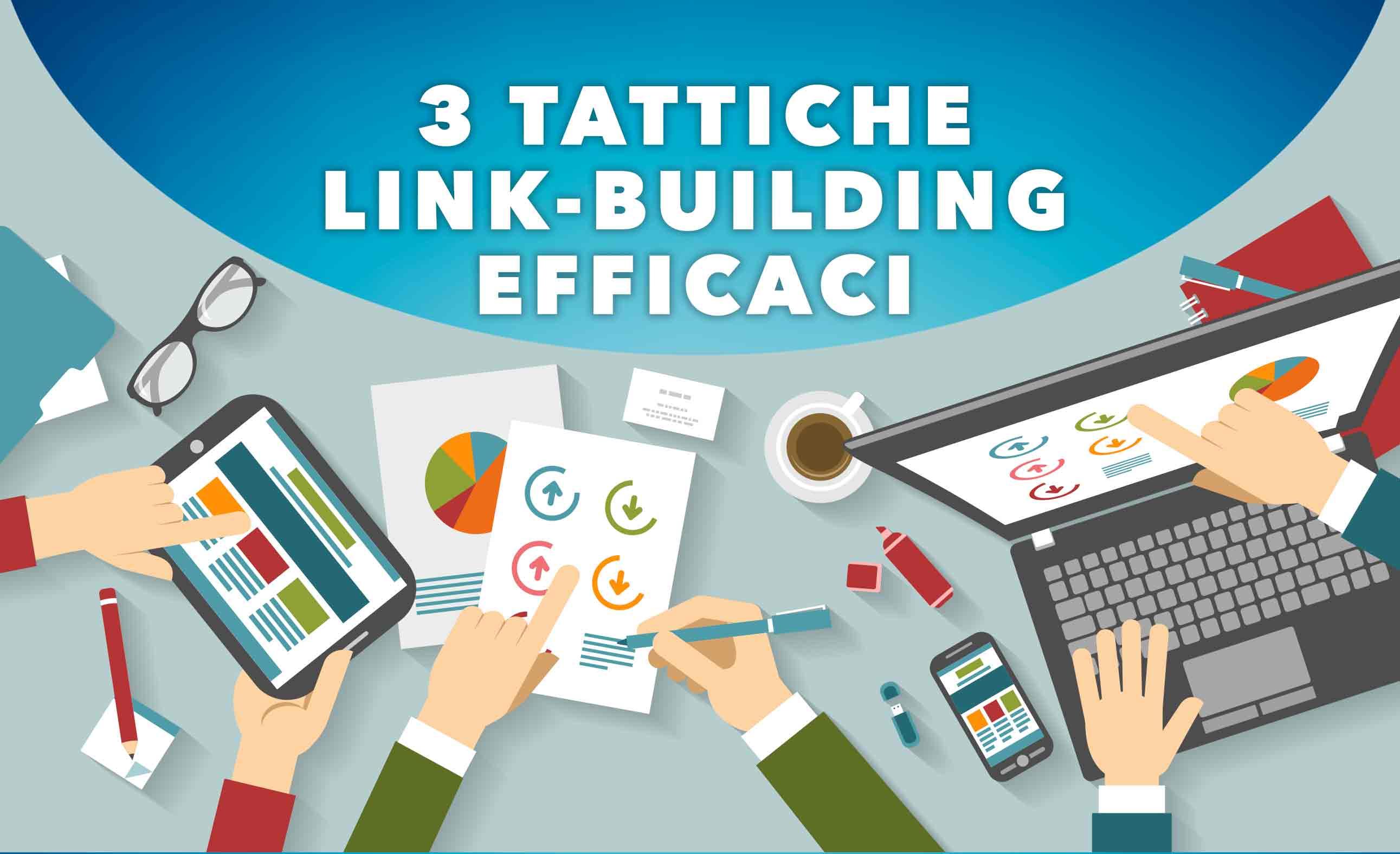 ecommerce guro 3-tattiche-link-building-efficaci
