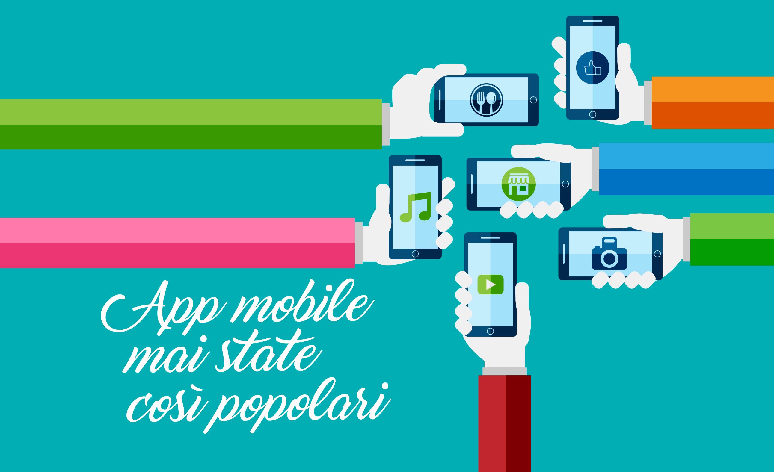 App-mobile-mai-state-così-popolari
