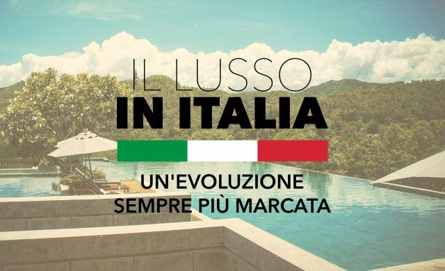 Il lusso in Italia