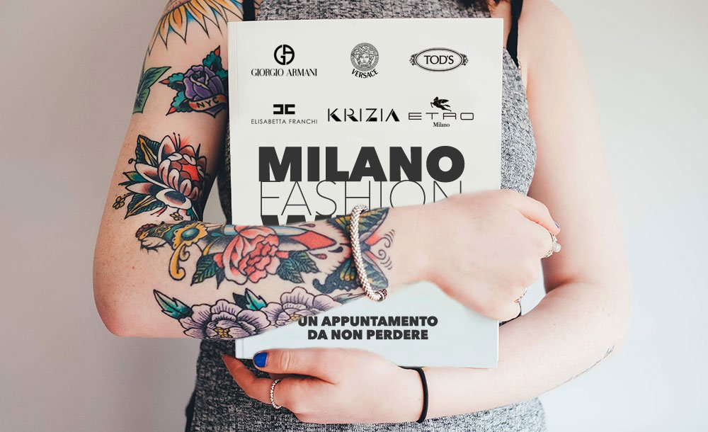 Milano Fashion Week sfilate