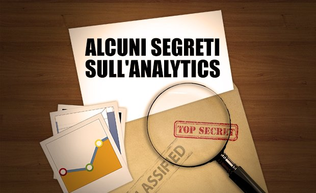 Segreti analytics