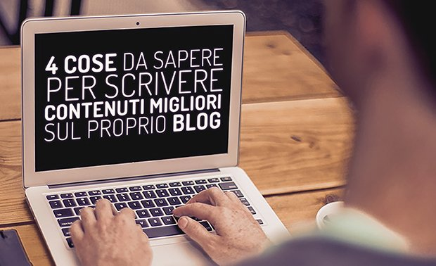 e-commerce contenuti-blog