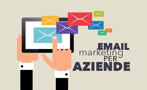 consigli di email marketing