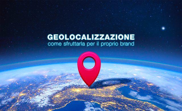 E-commerce geolocate